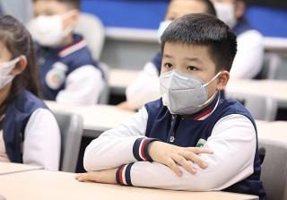 Bộ Y tế: Địa phương không có dịch có thể cho học sinh đi học