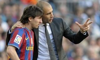 Kaka khuyên Messi thử sức ở Ngoại hạng Anh