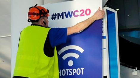 Hàng loạt hãng công nghệ 'nói không' với MWC 2020