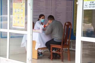 Bộ Y tế khuyến cáo tập trung phân tuyến khám và điều trị dịch bệnh do COVID-19