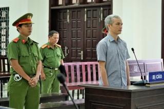 Hoãn xét xử vụ nguyên Phó viện trưởng Viện KSND huyện Tân Châu nhận hối lộ chạy án
