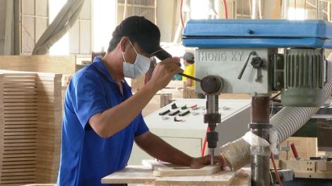 Kim ngạch xuất nhập khẩu tháng 1.2020 đạt 657 triệu USD