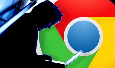 Tiện ích mở rộng Chrome đánh cắp dữ liệu người dùng