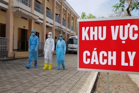 Thủ tướng chỉ đạo thực hiện nghiêm việc cách ly người nghi nhiễm COVID-19