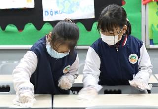 WHO: Cho học sinh nghỉ học căn cứ mức độ nguy cơ dịch