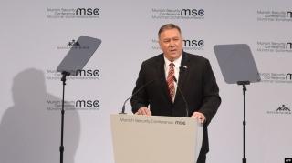 Hội nghị An ninh Munich 2020: Mỹ cam kết đầu tư thúc đẩy các dự án năng lượng ở Đông Âu