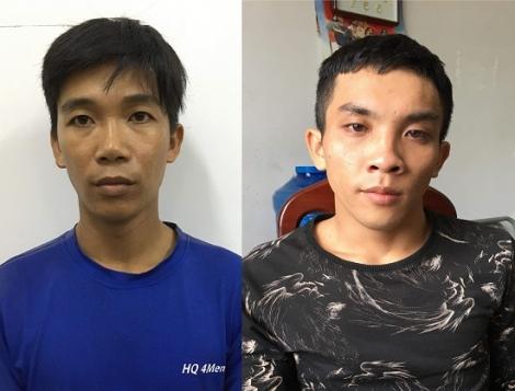 CATP.Tây Ninh: Bắt 2 vụ tàng trữ trái phép chất ma túy