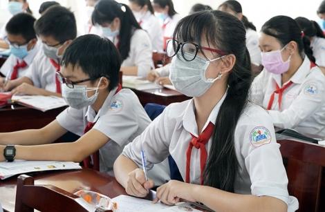 63/63 tỉnh thành trên cả nước cho học sinh, sinh viên nghỉ đến hết tháng 2