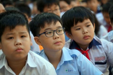Vì sao TP HCM muốn học sinh nghỉ hết tháng 3?