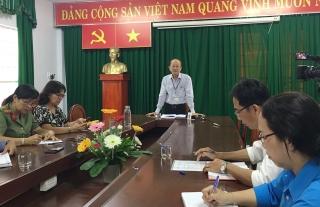 Sở Y tế: Họp báo thông tin về các trường hợp từ Vĩnh Phúc đến Tây Ninh
