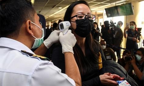 Thái Lan thắt chặt kiểm soát khách từ Campuchia