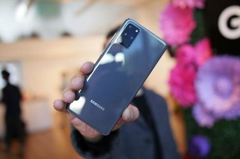 RAM 12 GB trên Galaxy S20 gây băn khoăn