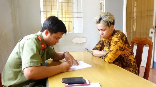 CA Tân Biên: Phạt 10 triệu đồng vì tung tin sai về dịch bệnh Covid-19