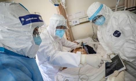 Số người chết vì virus corona tăng lên 1.868