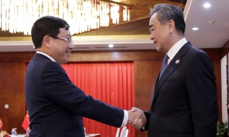 Trung Quốc cảm ơn Việt Nam hỗ trợ chống virus corona