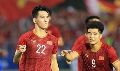 BXH FIFA tháng 2/2020: ĐT Việt Nam tiếp tục dẫn đầu khu vực Đông Nam Á