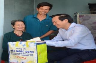Tây Ninh khẩn trương giải quyết chính sách đối với người có công