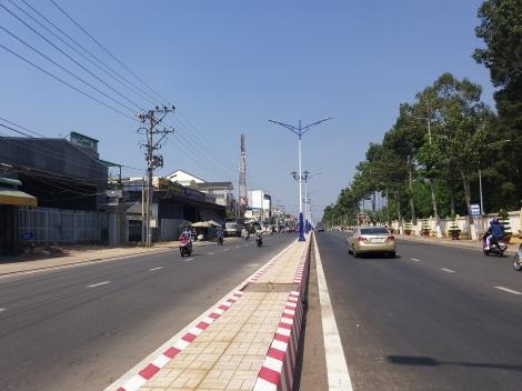 Hoà Thành: Chú trọng công tác chỉnh trang đô thị