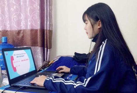 Loại bỏ cảm giác cô độc khi học trực tuyến