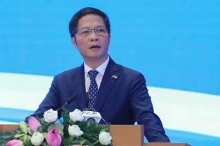 Bộ trưởng Trần Tuấn Anh: 'Nghị quyết 55 của Bộ Chính trị đã mở ra cơ hội mới cho tư nhân làm năng lượng'