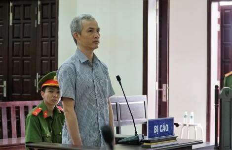 Cựu Phó viện trưởng Viện KSND huyện lãnh án 5 năm tù