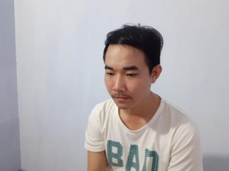 CA thị xã Hòa Thành: Tạm giữ hình sự đối tượng cho vay lãi nặng