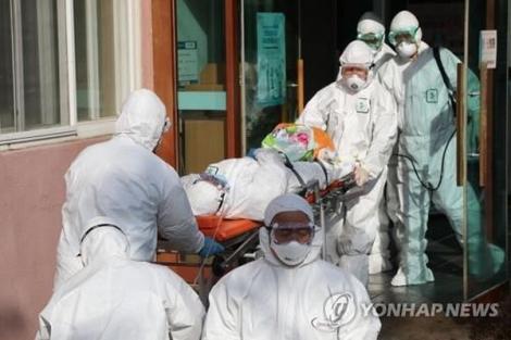 Hàn Quốc xác nhận 300 ca nhiễm mới Covid-19 chỉ trong 4 ngày