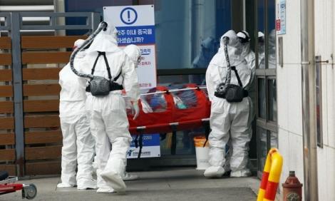 Thêm 87 ca nhiễm virus corona ở Hàn Quốc