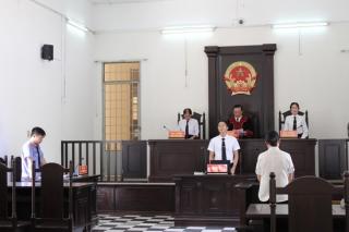 Phát huy vai trò của Hội thẩm nhân dân trong xét xử