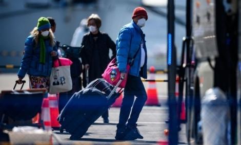 Nhật thừa nhận 'thả' nhầm người chưa xét nghiệm nCoV