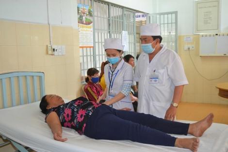 Địa chỉ tin cậy chăm sóc sức khoẻ