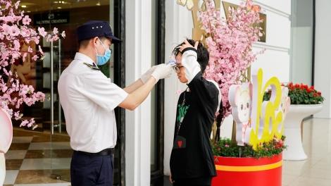 Khuyến cáo phòng, chống dịch COVID-19 đối với trung tâm thương mại, siêu thị, chợ, nhà hàng, khách sạn, công viên, khu du lịch