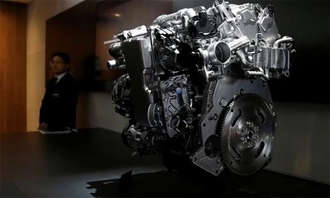 Mazda không ra xe mới đến 2023