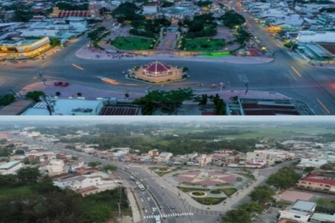 Nghị quyết của UBTV Quốc hội về việc thành lập thị xã Hòa Thành và Trảng Bàng
