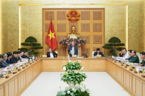 Thủ tướng: Dịch Covid-19 diễn biến phức tạp, chưa chốt thời gian học sinh đi học trở lại
