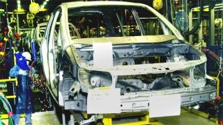 Cơ hội của hãng xe Trung Quốc khi Chevrolet rút khỏi Đông Nam Á