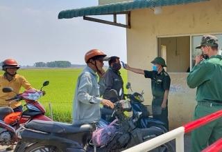 Tây Ninh: Tiếp tục rà soát, xác minh các trường hợp cần cách ly để đưa vào quản lý