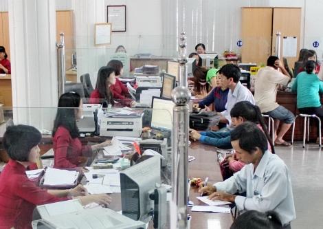 Thông tin kinh tế trong tỉnh