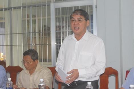 HĐND tỉnh: Khảo sát kết quả thực hiện chương trình mục tiêu quốc gia giảm nghèo bền vững
