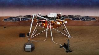 Sao Hỏa không như chúng ta từng nghĩ