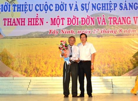 Tác giả bài ca cổ Chuyến xe Tây Ninh đã mãi mãi đi xa