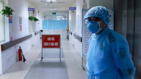 Việt Nam có thêm 61 ca nghi nhiễm Covid-19, nâng số người bị cách ly lên 92