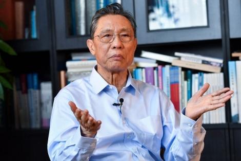 Chuyên gia dự đoán Trung Quốc sớm kiểm soát được dịch
