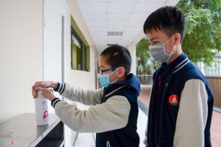 10 tỉnh thông báo học sinh THPT đi học trở lại từ ngày 2/3
