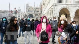 Italy có hơn 1.000 ca nhiễm Covid 19, thêm 8 người tử vong