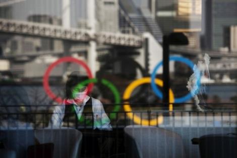 Bằng mọi giá, Nhật Bản sẽ để Olympic diễn ra