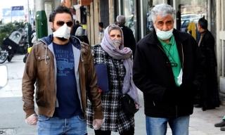 Số ca nhiễm nCoV ở Iran tăng lên gần 1.000