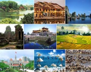 Kích cầu du lịch: Giảm giá, không giảm chất lượng