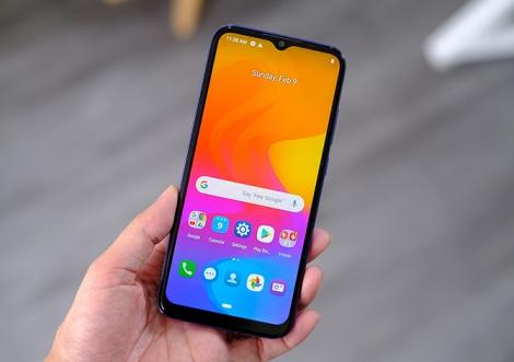 Người Việt sẽ được mua smartphone với giá 500 nghìn đồng