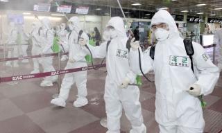 Hơn 106.000 người nhiễm nCoV trên thế giới